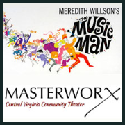 180723 AUDITIONS: MUSIC MAN MasterWorx Theater