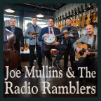 180415 JOE MULLINS & THE RADIO RAMBLERS Appomattox Bluegrass
