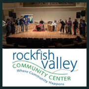 161021 Rockfish Valley Community Center ROBERT JOSPE'S WORLD BEAT WORKSHOP