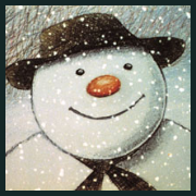 161210 Lynchburg Symphony Orchestra THE SNOWMAN