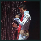 170401 * 246 The Main: TAYLOR RODRIGUEZ as ELVIS