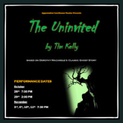 171028 THE UNINVITED Appomattox Courthouse Theatre
