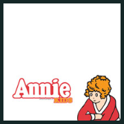 180630 ANNIE KIDS Brookville Theatre