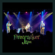 170723 FIRECRACKER JAM Under the Oaks at Evergreen Lavender Farm