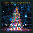 181201  SEASON OF JOY Jefferson Choral Society