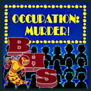 170217 Brookville High School Theater: OCCUPATION MURDER