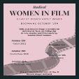 181019 Radical WOMEN IN FILM Series at Second Stage Amherst