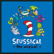 170401 Brookville High School Theatre: SEUSSICAL BREAKFAST & CHILDREN'S MATINEE