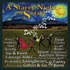170812 A STARRY NIGHT Sedalia Center