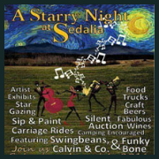 170812 Sedalia Center A STARRY NIGHT