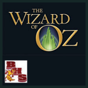 180324 WIZARD OF OZ BREAKFAST & CHILDREN'S MATINEE Brookville High School Theatre