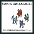 190919c SQUARE DANCE CLASSES Blue Ridge Stars Square Dance Club
