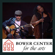 190928 DR. LEVINE AND THE DREADED BLUES LADY Bower Center Concert Series