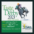 210501 TASTE OF THE DERBY Central Virginia Alliance for Community Living