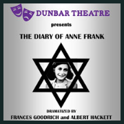 200207 THE DIARY OF ANNE FRANK Dunbar Middle School Theatre: