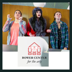 191220 EXCHANGE OF GIFTS: A PLAY Bower Center for the Arts