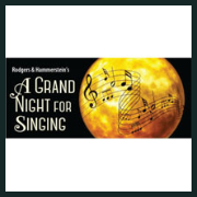 191108 A GRAND NIGHT FOR SINGING Little Town Players