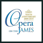 Opera On The James