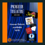 *HHS Pioneer Theatre SEASON TICKET 2019-20
