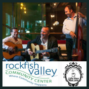 160520 Rockfish Valley Community Center THE OLIVAREZ TRIO